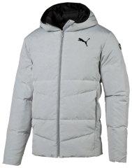 Куртка Puma ESS Hooded Down Jacket M 4538dade402
