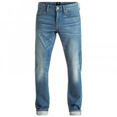 Брюки DC WASHED SLIM JN  M PANT