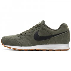 Кроссовки  NIKE NIKE MD RUNNER 2 SUEDE