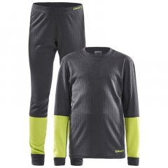 Термобелье  Craft  Baselayer Set Junior