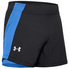 Шорты Under Armour QUALIFIER SPEEDPOCKET 5'' SHORT