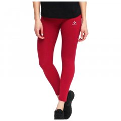Брюки Converse BODYCON LEGGING BLK