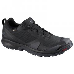 Кроссовки Salomon XA COLLIDER GTX Black/Ebony/Black