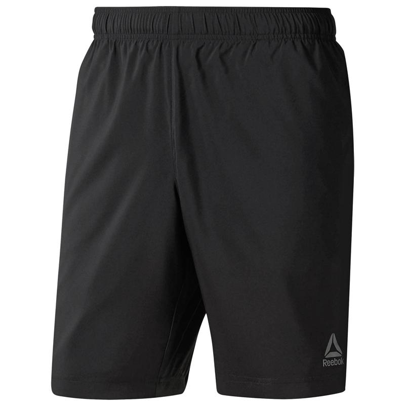 ab234b2e11f3 Мужские спортивные шорты REEBOK