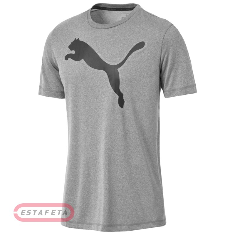 e6e380b6389ad Футболка Puma Active Big Logo Tee 85170303 купить | Estafeta.ua
