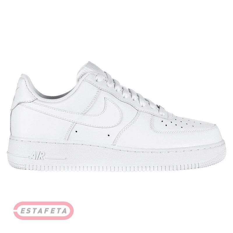 Кроссовки Nike AIR FORCE 1 07 315122-111 купить  7339678bdc5f2