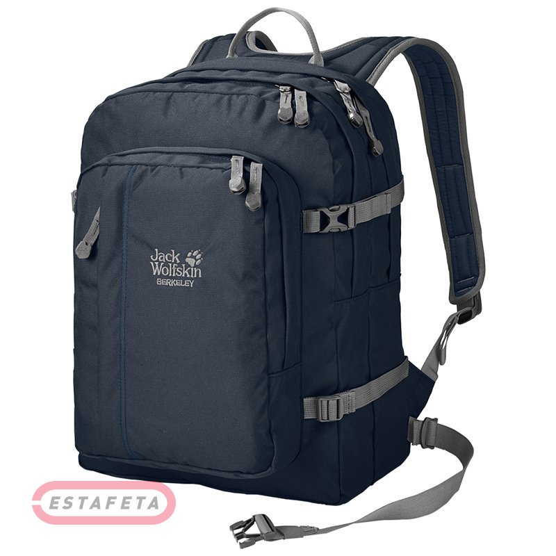 e3b3fbb80b6b Рюкзак Jack Wolfskin BERKELEY 25300-1010 купить | Estafeta.ua