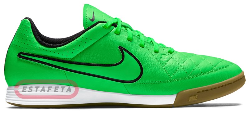 new arrival 9769a 7f987 Бутсы Nike TIEMPO GENIO LEATHER IC
