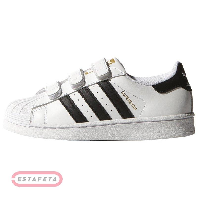 8191b542 Кроссовки Adidas SUPERSTAR FOUNDATION CF C B26070 купить | Estafeta.ua