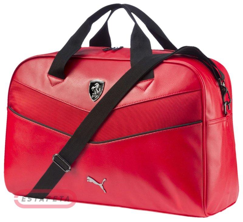 8822b9836602 Сумка PUMA Ferrari LS Weekender 07394602 купить | Estafeta.ua
