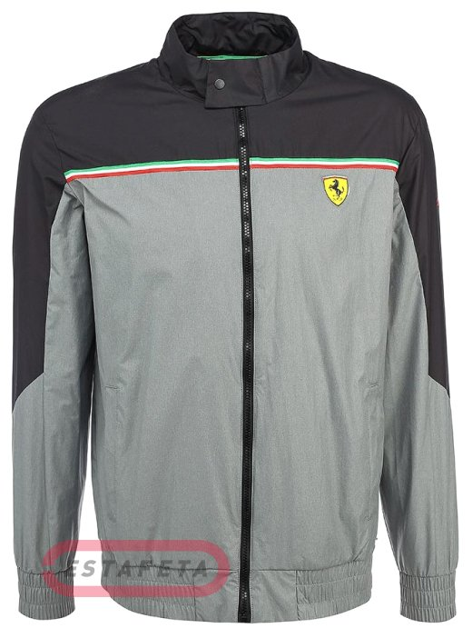 e629486d37d Ветровка PUMA SF Lightweight Jacket 76164004 купить