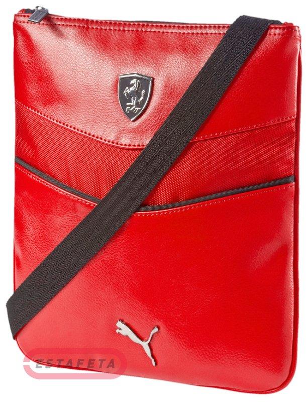 de078ae5600f Сумка PUMA Ferrari LS Tablet Bag 07393802 купить | Estafeta.ua