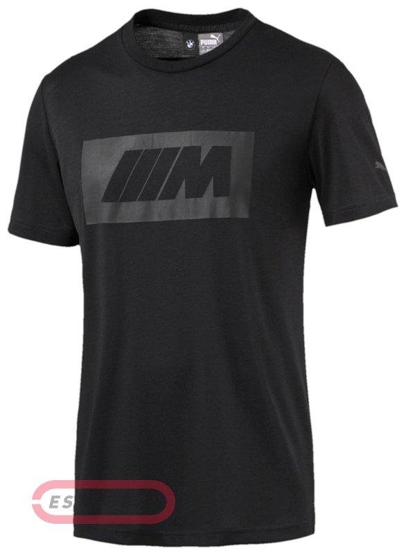 97b352148000b4 Футболка PUMA BMW M Logo Tee 57065201 купить | Estafeta.ua