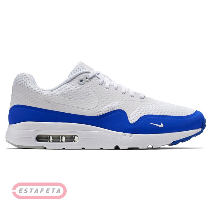 d50d12c6 Кроссовки NIKE AIR MAX 1 ULTRA ESSENTIAL 819476-114 купить | Estafeta.ua