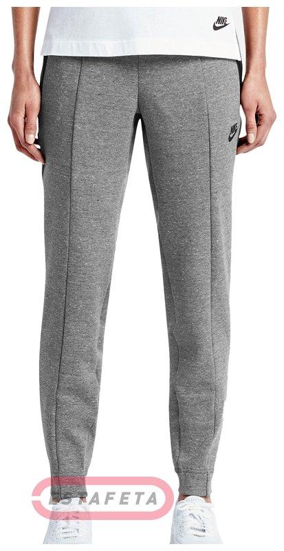 64dda7ae Брюки Nike W NSW TCH FLC PANT KNT 803575-063 купить | Estafeta.ua