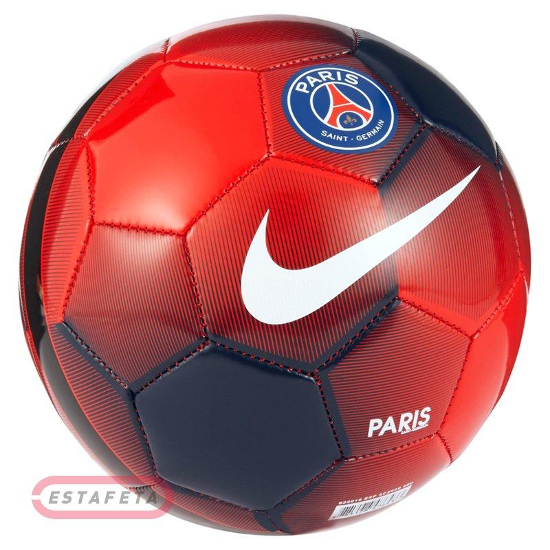 Мяч футбольный Nike SKILLS-PSG SC2959-600 купить  9a50119622ae6