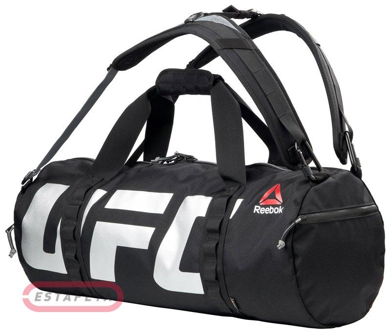 Сумка спортивная Reebok UFC GRIP B32649 купить  4e826d317f26a