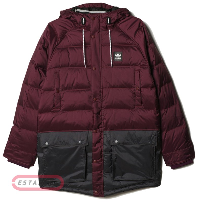 643bb7f303ff2 Пуховик Adidas DOWN JACKET AZ1362 купить | Estafeta.ua