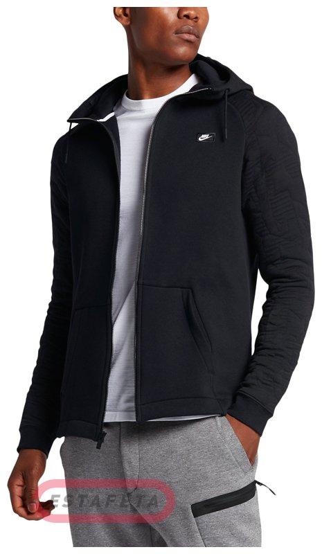21d2ee03 Толстовка Nike M NSW MODERN HOODIE FZ BB 806681-010 купить   Estafeta.ua