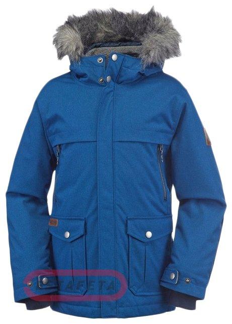 Куртка Columbia Barlow Pass 600 TurboDown Jacket Boy s 1680421-448 ... 731ec83bc06