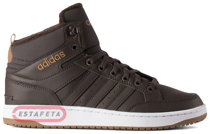 Кроссовки Adidas NEO HOOPS PREMIUM AW4275 купить  9e971d789c61f