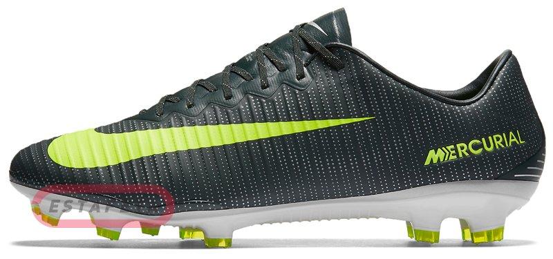 Бутсы Nike MERCURIAL VAPOR XI CR7 FG 852514-376 купить   Estafeta.ua 7d2a2d5f048