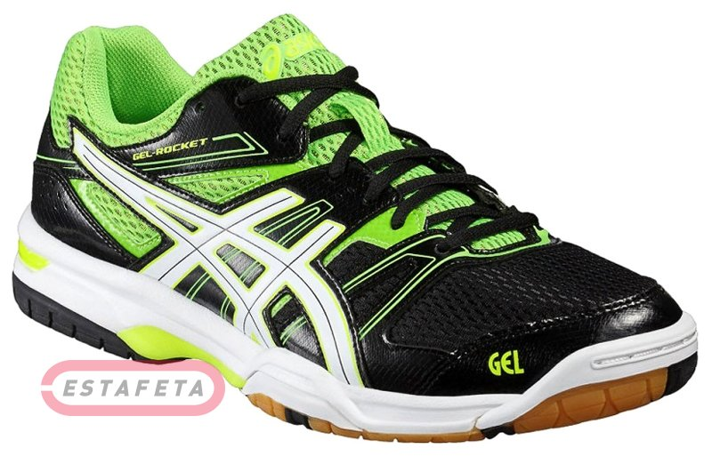06db9f47 Кроссовки для волейбола Asics GEL-ROCKET 7 B405N-9085 купить ...