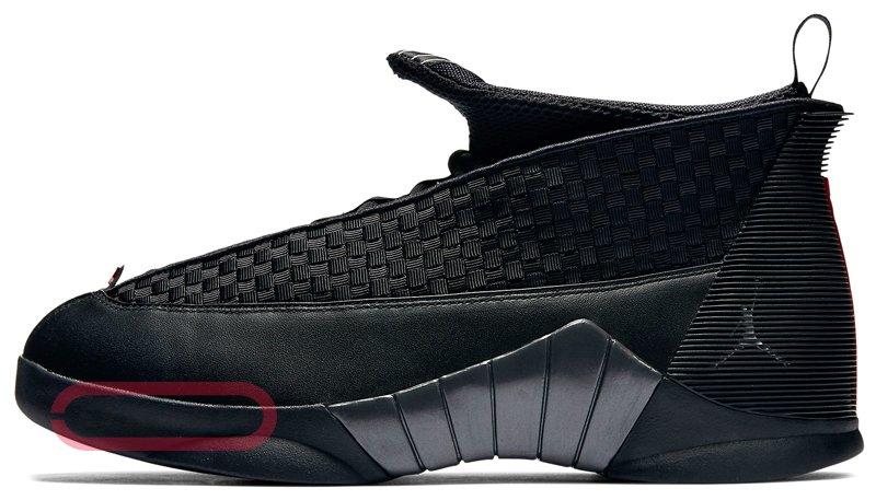 b8f874412f5ab3 Кроссовки для баскетбола Nike AIR JORDAN 15 RETRO 881429-001 купить ...