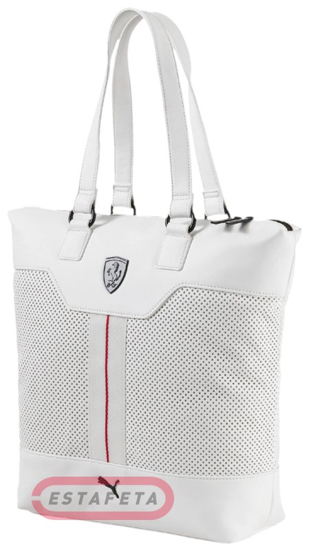 d2490076d882 Сумка Puma Ferrari LS Shopper 07451203 купить | Estafeta.ua