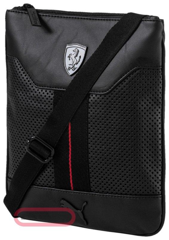 534587bb41dd Сумка Puma Ferrari LS Flat Portable 07451901 купить | Estafeta.ua