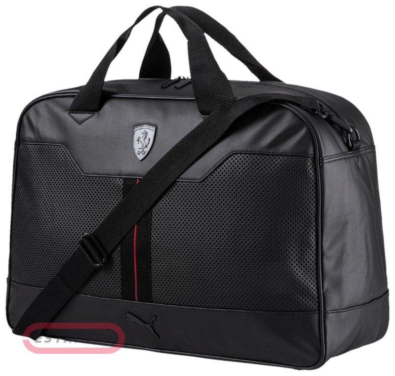 Сумка спортивная Puma Ferrari LS Weekender 07452201 купить   Estafeta.ua 6c14eb0c3b4