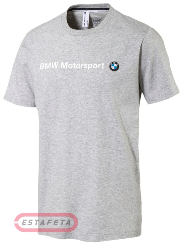 76380c206b0ab6 Футболка Puma BMW MSP Logo Tee 57277203 купить | Estafeta.ua