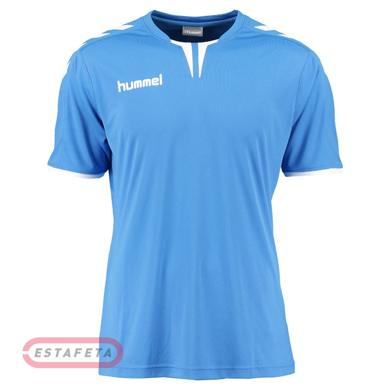 Футболка Hummel CORE SS POLY JERSEY 003-636-8643 купить  71b815c75685