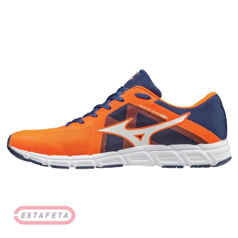 3ebe8303 Кроссовки для бега Mizuno SYNCHRO SL 2 J1GE1728-01 купить | Estafeta.ua