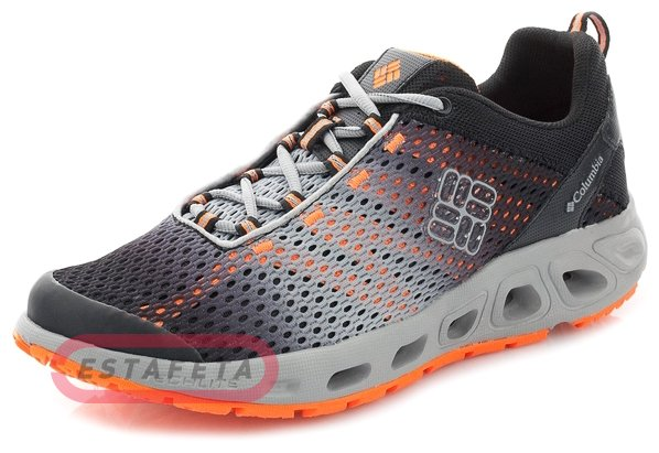 121e25d7ff4fd2 Кроссовки Columbia DRAINMAKER III Men's Low Shoes 1670671-010 купить ...