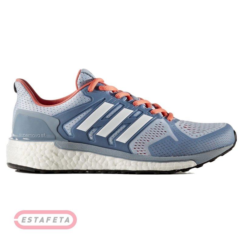 d6d66bc5 Кроссовки для бега Adidas supernova st w BB3104 купить | Estafeta.ua