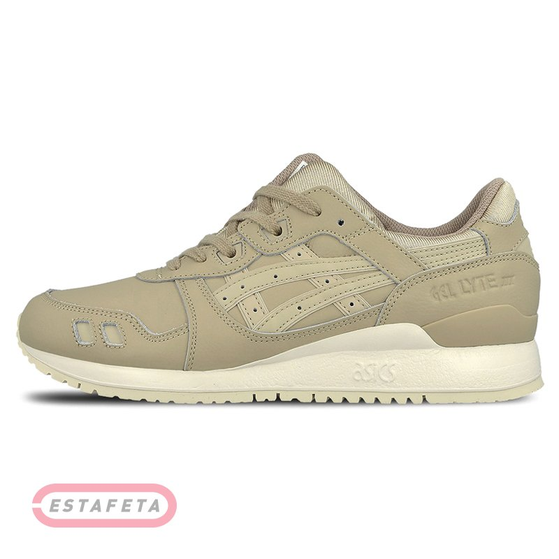 2982f13e Кроссовки Asics AT GEL-LYTE III BEIG U H7K3L-0505 купить | Estafeta.ua