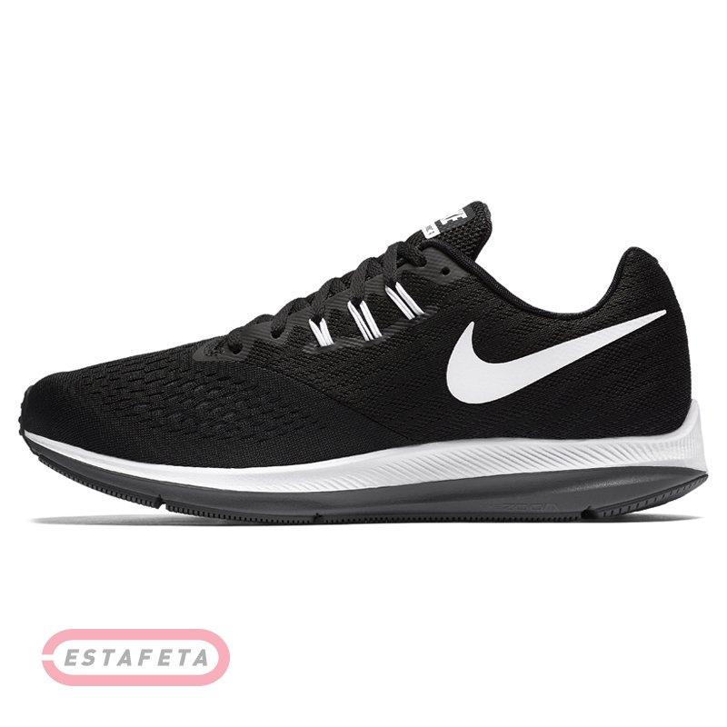 d170f3f5 Кроссовки для бега Nike ZOOM WINFLO 4 898466-001 купить | Estafeta.ua