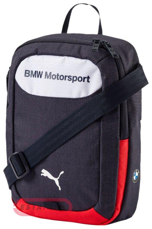 e578248d933e Сумка Puma BMW Motorsport Portable 07475901 купить | Estafeta.ua
