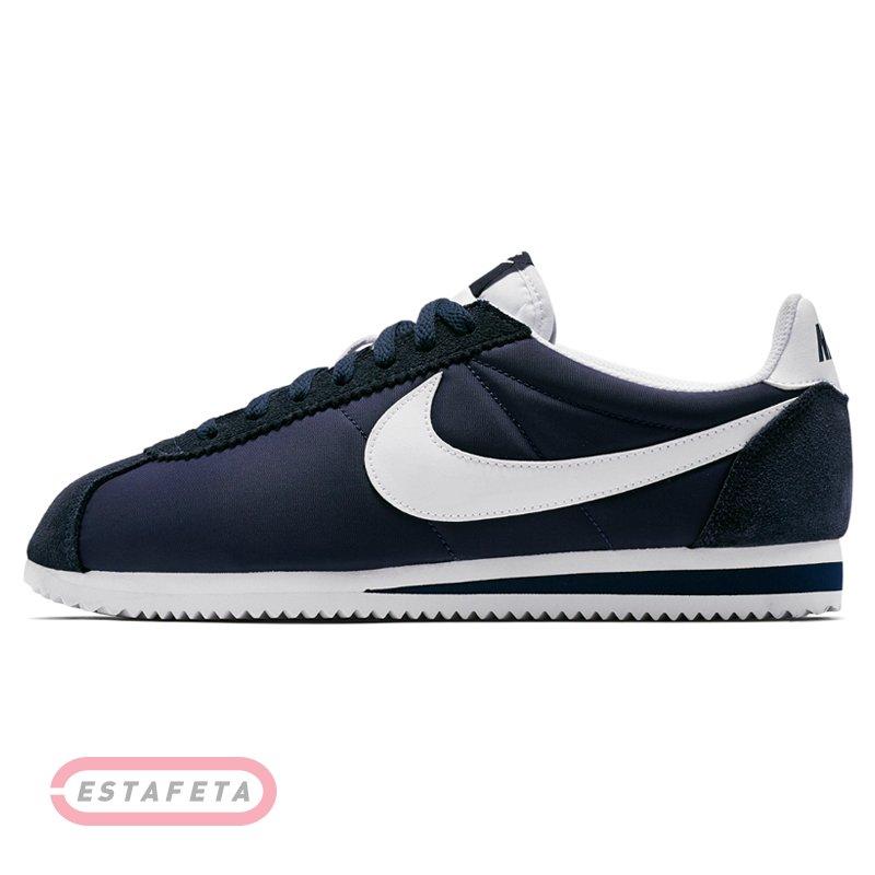 903555c9 Кроссовки Nike CLASSIC CORTEZ NYLON 807472-410 купить | Estafeta.ua