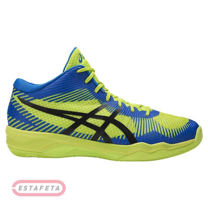 Кроссовки для волейбола Asics VOLLEY ELITE FF MT B700N-7743 купить ... 4cdea364cb566