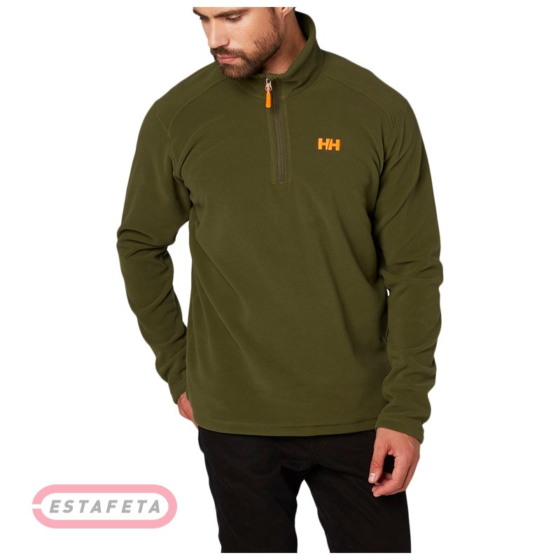 Флис Helly Hansen DAYBREAKER 1 2 ZIP FLEECE 50844-491 купить ... fcdd2142071