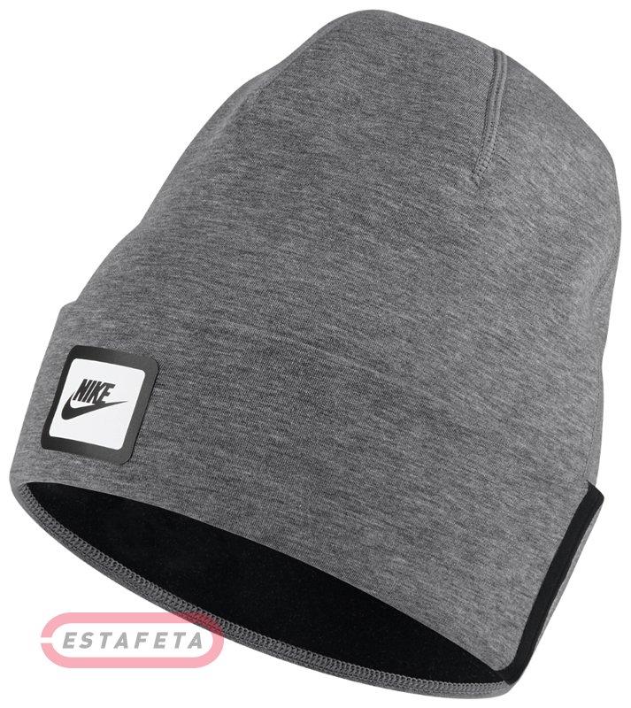 d13c08b0 Шапка Nike U NSW BEANIE TECH 851975-091 купить | Estafeta.ua