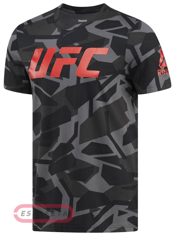321b49705bbd Футболка Reebok UFC Ultimate Fan BQ2961 купить   Estafeta.ua