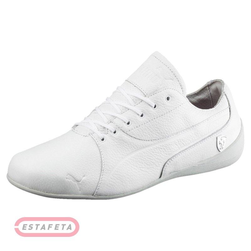 21a6ffab Кроссовки Puma SF Drift Cat 7 LS White 30607201 купить   Estafeta.ua