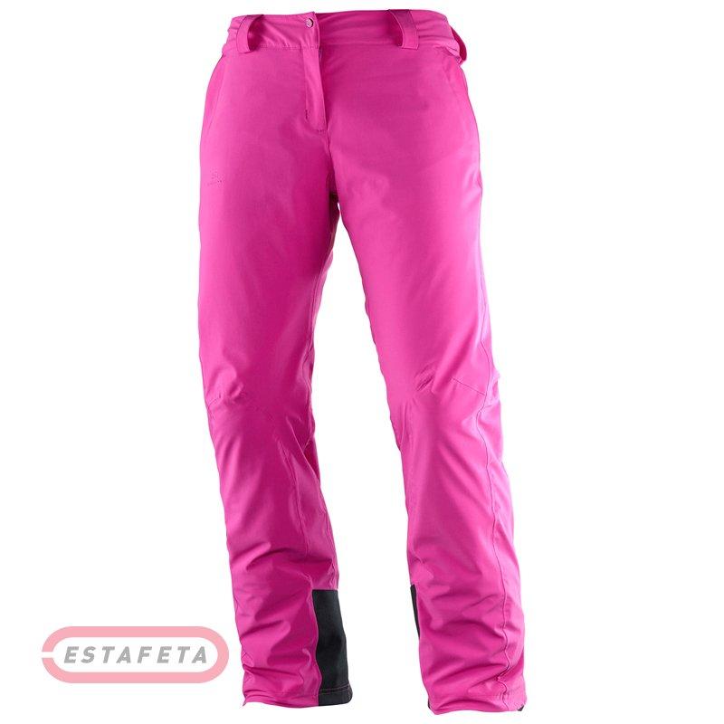 934607e3ef18f Брюки г/л Salomon ICEMANIA PANT W Rose Violet 397413 купить ...