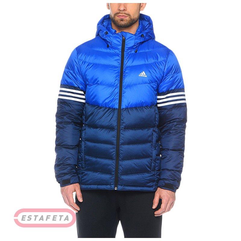 Куртка Adidas DG90 CB 3S JKT AY4107 купить   Estafeta.ua 104e63e7932