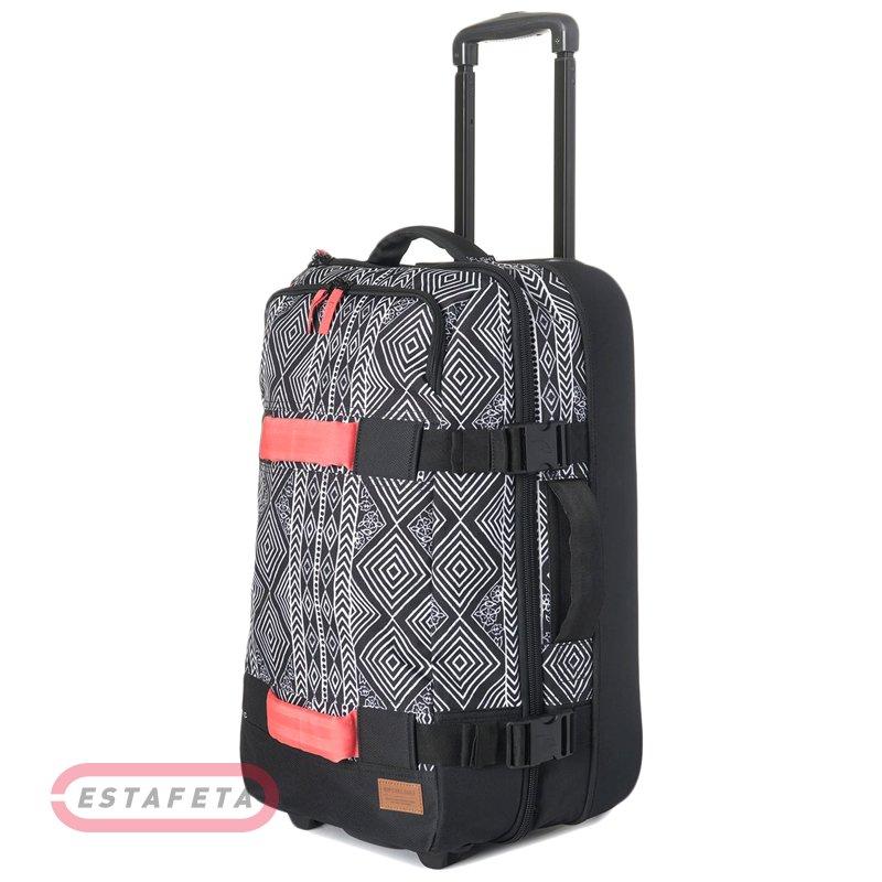9e45bea1 Сумка дорожная Rip Curl Black Sand Transit bag LTREB4-Black купить ...