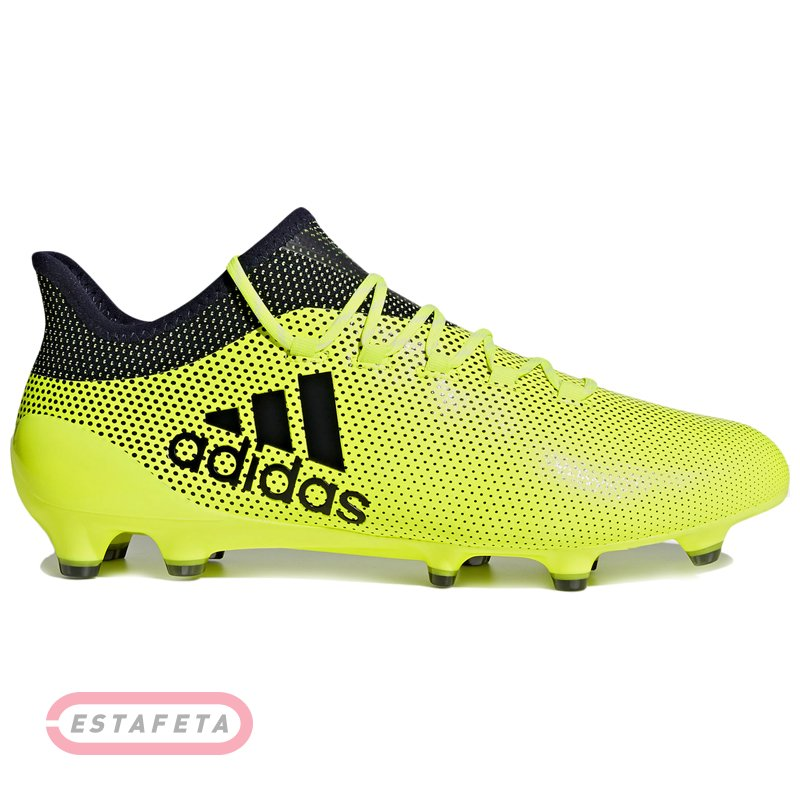 cb1c1a96 Бутсы Adidas X 17.1 FG S82286 купить | Estafeta.ua