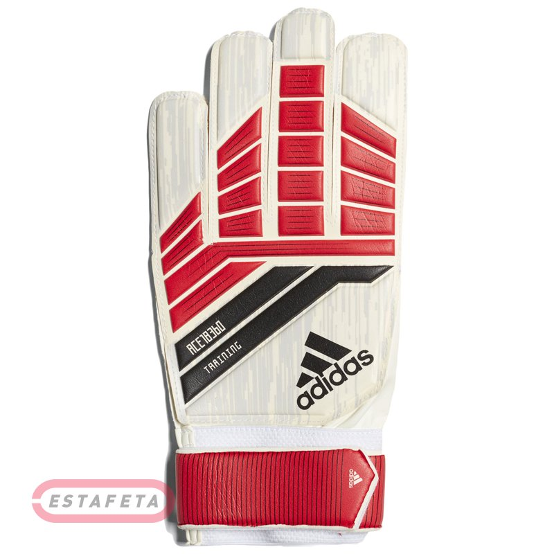 Вратарские перчатки Adidas PREDATOR 18 REPLIQUE GOALKEEPER GLOVES ... a3ec57ec8acca